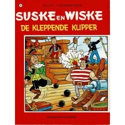 Suske en Wiske - 095 De kleppende klipper - herdruk - rode reeks