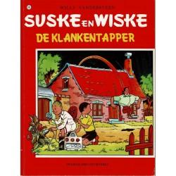 Suske en Wiske - 103 De klankentapper - herdruk - rode reeks