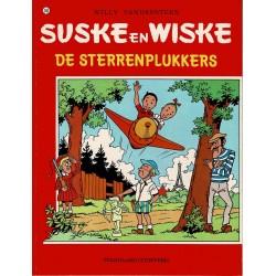 Suske en Wiske - 146 De sterrenplukkers - herdruk - rode reeks