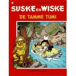 Suske en Wiske - 199 De tamme tumi - herdruk - rode reeks