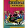 Kiekeboe - 086 Misstoestanden - herdruk - Standaard Uitgeverij, 2e reeks