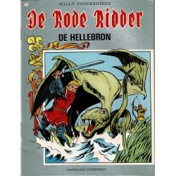 De Rode Ridder - 075 De hellebron - herdruk - grijze cover, geniet