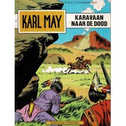 Karl May - 058 Karavaan naar de dood - eerste druk 1979 - Standaard Uitgeverij - 2e reeks