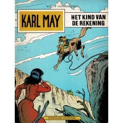 Karl May - 065 Het kind van de rekening - eerste druk 1980 - Standaard Uitgeverij - 2e reeks