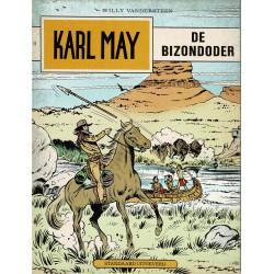 Karl May - 073 De bizondoder - eerste druk 1982 - Standaard Uitgeverij - 2e reeks