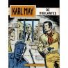 Karl May - 087 De vigilantes - eerste druk 1985 - Standaard Uitgeverij - 2e reeks