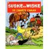 Suske en Wiske - 123 De zwarte zwaan - herdruk - nieuwe cover