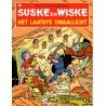 Suske en Wiske - 172 Het laatste dwaallicht - herdruk - nieuwe cover