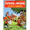 Suske en Wiske - 183 De toffe tamboer - herdruk - nieuwe cover