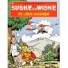 Suske en Wiske - 198 De lieve Lilleham - herdruk - nieuwe cover