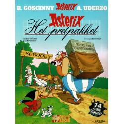 Asterix - 032 Het pretpakket - 14 korte verhalen - Albert René uitgaven - eerste druk 2003