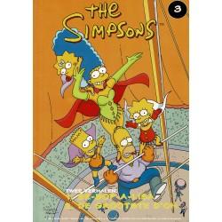 The Simpsons - 003 Be-bop-a-Lisa + De grootste d'oh - eerste druk 1998