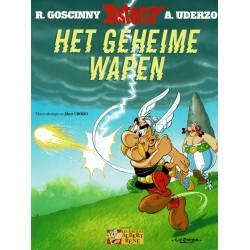 Asterix - 33 Het geheime wapen
