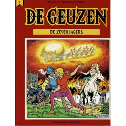De Geuzen - 01 De zeven jagers