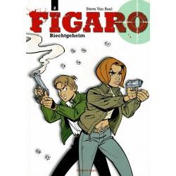 Figaro - 002 Biechtgeheim - eerste druk 2008