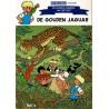 Jommeke - Het Nieuwsblad / De favoriete Jommekes van Jef Nys - C02 De gouden jaguar (16) - herdruk 2010