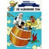 Jommeke - Het Nieuwsblad / De favoriete Jommekes van Jef Nys - C03 De vliegende ton (29) - herdruk 2010