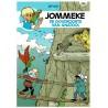 Jommeke - 228 De goudkoorts van Anatool - herdruk - nieuwe cover