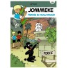 Jommeke - 230 Pekkie in Hollywood - herdruk - nieuwe cover