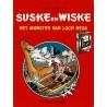 Suske en Wiske - reclameuitgaven Dash - Het monster van Loch Ness - eerste druk 1978
