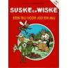 Suske en Wiske infostrips - Een bij voor jou en mij - eerste druk 1984