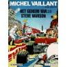 Michel Vaillant - reclameuitgaven Landbouwkrediet - Het geheim van Steve Warson - herdruk 1996