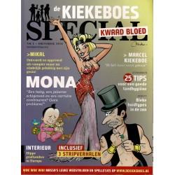 De Kiekeboes - Kwaad bloed - 2010