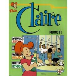 Claire - 010 Proost! - eerste druk 1997