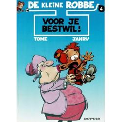De kleine Robbe - 004 Voor je bestwil! - herdruk
