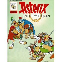Asterix - 012 Het 1ste legioen - herdruk - Dargaud nieuwe cover