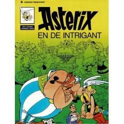 Asterix - 013 De intrigant - herdruk - Dargaud nieuwe cover