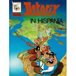 Asterix - 015 In Hispania - herdruk - Dargaud nieuwe cover
