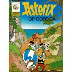 Asterix - 020 Op Corsica - herdruk - Dargaud nieuwe cover