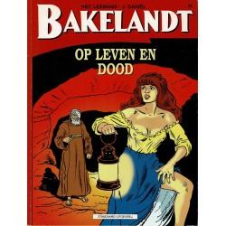 Bakelandt - 014 Op leven en dood - herdruk - Standaard Uitgeverij