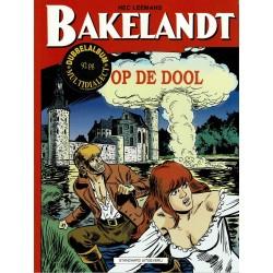 Bakelandt - dubbelalbum in verschillende dialecten - Op de dool - eerste druk 1997