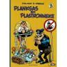 Plankgas en Plastronneke - 003 Plankgas en Plastronneke 3 - eerste druk 2007