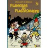 Plankgas en Plastronneke - 004 Plankgas en Plastronneke 4 - herdruk