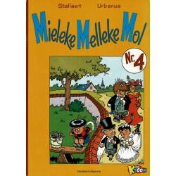 Mieleke Melleke Mol - 004 Mieleke Melleke Mol 4 - eerste druk 2007