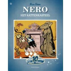 Nero - De beste 10 volgens Marc Sleen - 001 Het rattenkasteel (ongekleurd)