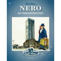 Nero - De beste 10 volgens Marc Sleen - 008 De verdorven stad