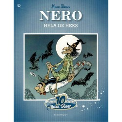 Nero - De beste 10 volgens Marc Sleen - 009 Hela de heks