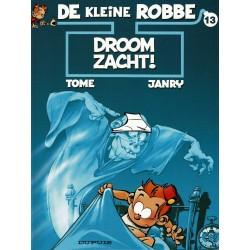 De kleine Robbe - 013 Droom zacht! - eerste druk 2007