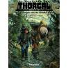 Thorgal - Wolvin - 006 De koningin van de zwarte Alfen - eerste druk 2016