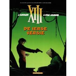 XIII - 018 De Ierse versie - eerste druk 2007