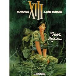 XIII - 009 Voor Maria - eerste druk 1992