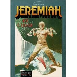 Jeremiah - 018 Ave Caesar - eerste druk 1995