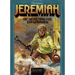 Jeremiah - 03 Gewetenloze erfgenamen