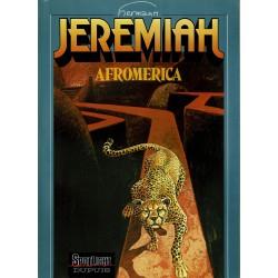 Jeremiah - 07 Afromerica