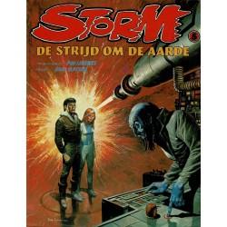 Storm - 05 De strijd om de aarde