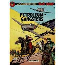 Buck Danny - 009 Petroleumgangsters - herdruk